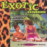 Exotic Excursion — Robert Drasnin
