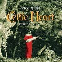 Voice of the Celtic Heart — Kate Crossan