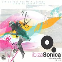 Ibiza Sonica (Let Me Take You On A Journey) — сборник