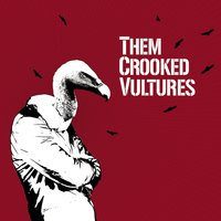 Them Crooked Vultures — Them Crooked Vultures