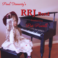 The RRJ Band featuring Pat Powell — The RRJ Band