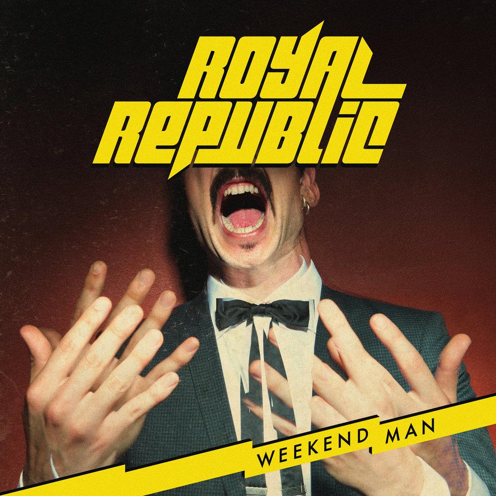 Follow The Sun — Royal Republic. Listen online on Yandex.Music