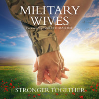 Stronger Together — Military Wives