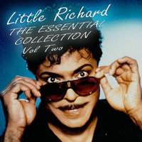 Little Richard  - Essential Collection Vol 2 — Little Richard