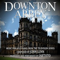 Downton Abbey (Music for Solo Piano from the Television Series) — Jartisto