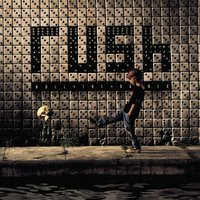 Roll The Bones (Re-Issue) — Rush