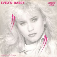 Living in the Sun — Evelyn Barry