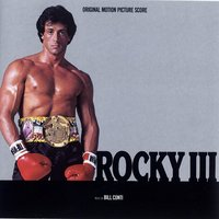 Rocky III: Music From The Motion Picture — сборник