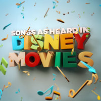 Songs As Heard In Disney Movies — Eoff & Beoff, Eoff