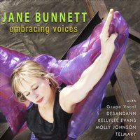 Embracing Voices — Jane Bunnett