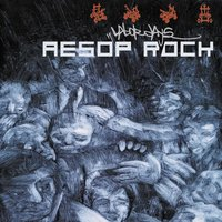Labor Days — Aesop Rock