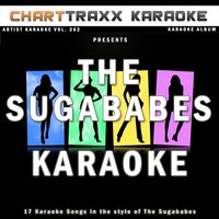 Artist Karaoke, Vol. 362 : Sing the Songs of the Sugababes — Charttraxx Karaoke
