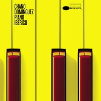 Piano Ibérico — Chano Dominguez