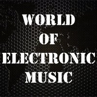 World of Electronic Music — сборник