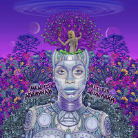 New Amerykah Part Two: Return Of The Ankh — Erykah Badu