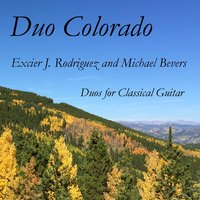 Duo Colorado — Excier Joaquin Rodriguez & Michael Bevers