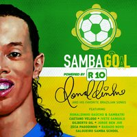 Samba Goal - Powered By R10 — сборник