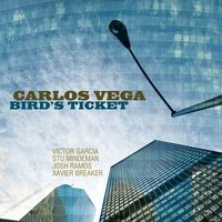 Bird's Ticket — Carlos Vega