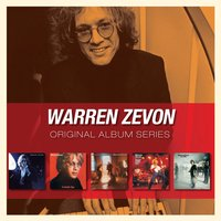 Original Album Series — Warren Zevon