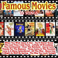 Famous Movies in Concert — Geoff Love