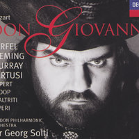 Mozart: Don Giovanni — London Philharmonic Orchestra, Bryn Terfel, Renée Fleming, Ann Murray, Michele Pertusi, Georg Solti