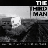 Lightspeed and the Western Front — Bill Coffey (The Third Man)