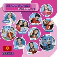Eurosong For Kids — сборник