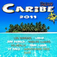Caribe Party 2011 — сборник