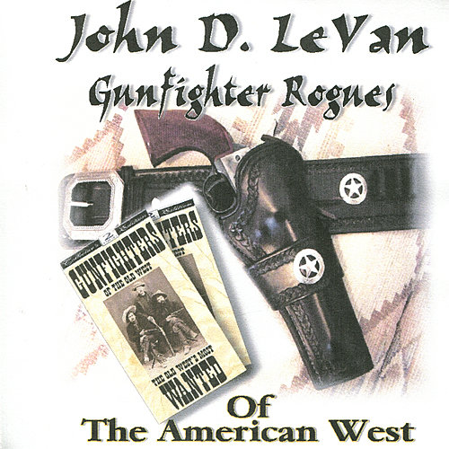 the legendary western gunfighters An easy nominee for last great duel of the old west, this clash between two prize gunfighters was sparked by a fairly mundane dispute over gambling hall kickbacks.