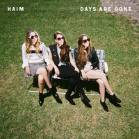 Days Are Gone — HAIM