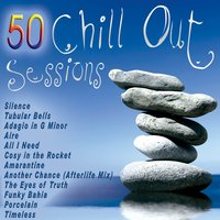 50 Chill Out Sessions — DJ Chill Out