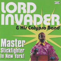Master Stickfighter in New York! — Lord Invader