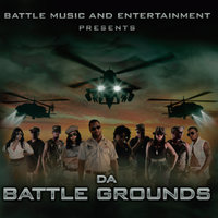 Da Battle Grounds (Compilation) [Battle Music and Entertainment Presents] — сборник