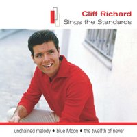 Cliff Richard Sings The Standards — Cliff Richard
