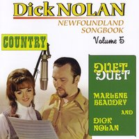 Newfoundland Songbook Country, Vol. 5 — Dick Nolan