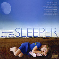Thomas Sleeper: Orchestral Works — Russian National Orchestra, Paul Phillips, Thomas Sleeper, Frost Symphony Orchestra, Zoe Zeniodi, Meadows Symphony Orchestra