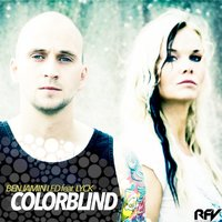 Colorblind (feat. Lyck) — Lyck, Benjamin Led