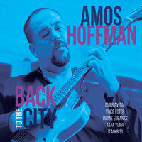 Back to the City — Amos Hoffman