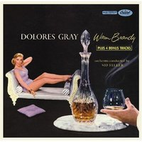 Afterglow/Warm Brandy — June Hutton, Dolores Gray