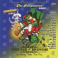 Mac Dre Presents the Rompalation 2006: Thugz of Honor — сборник