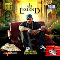 I Am Legend — 40 Glocc