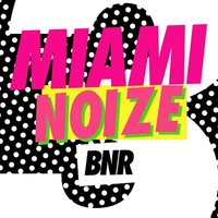 Miami Noize 2012 — BNR, BNR presents