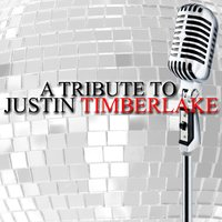 A Tribute To Justin Timberlake — The Academy Allstars