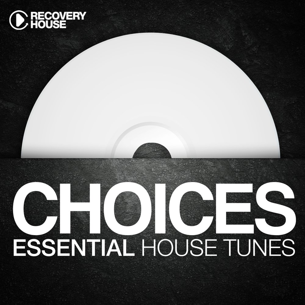 Choices essential house tunes 1 for Essential house music