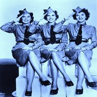 Anthology — The Andrews Sisters