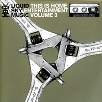 This Is Home Entertainment Volume 3 — сборник