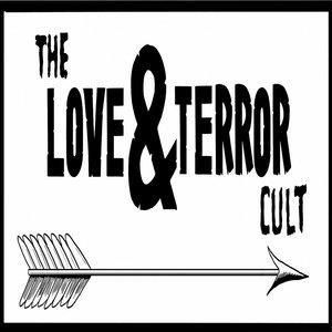 The Love & Terror Cult - Black Tar Postcards