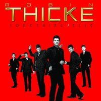 Something Else — Robin Thicke