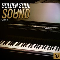 Golden Soul Sound, Vol. 5 — сборник