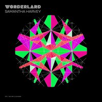 Wonderland — Samantha Harvey